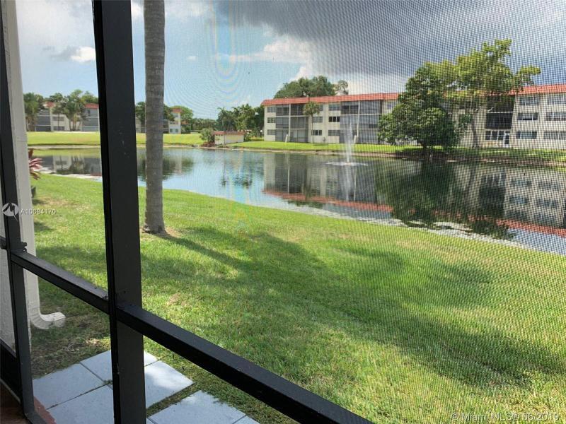 361 S Hollybrook Dr 40-106, Pembroke Pines, FL, 33025