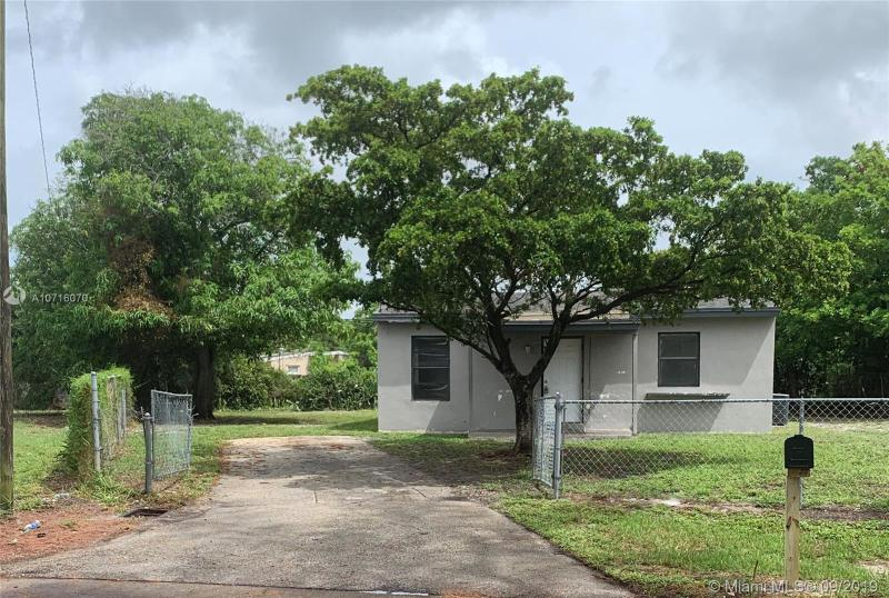 1715 NW 13th st, Fort Lauderdale, FL, 33311