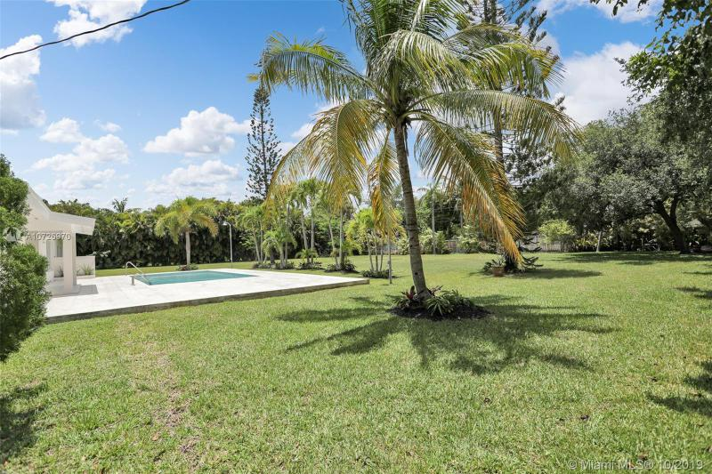 12100 SW 68th Ave, Pinecrest, FL, 33156