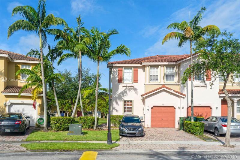 Photo of 540 NE 21st Terrace, Homestead, FL 33033
