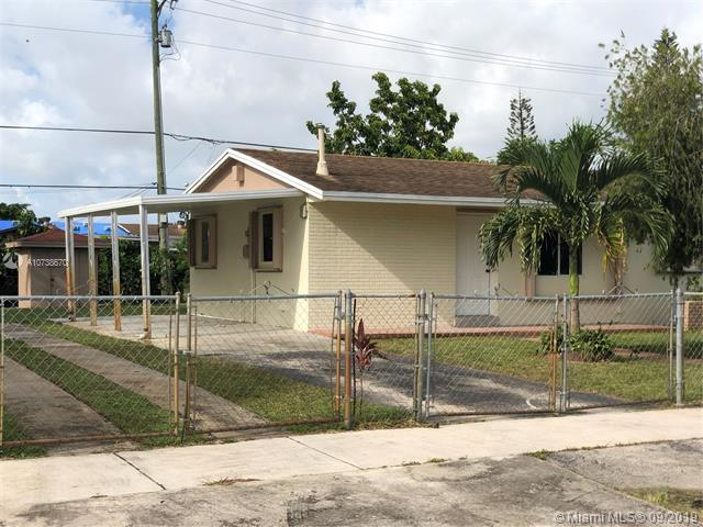 5011 NW 190th St, Miami Gardens, FL, 33055