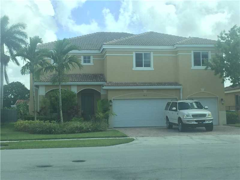Miami Gardens Single Family A10121837