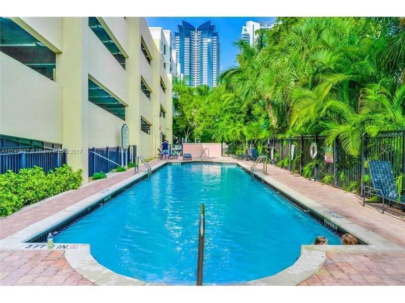17150 N Bay Rd  Unit 2501 Sunny Isles Beach, FL 33160-3428 MLS#A10249937 Image 17