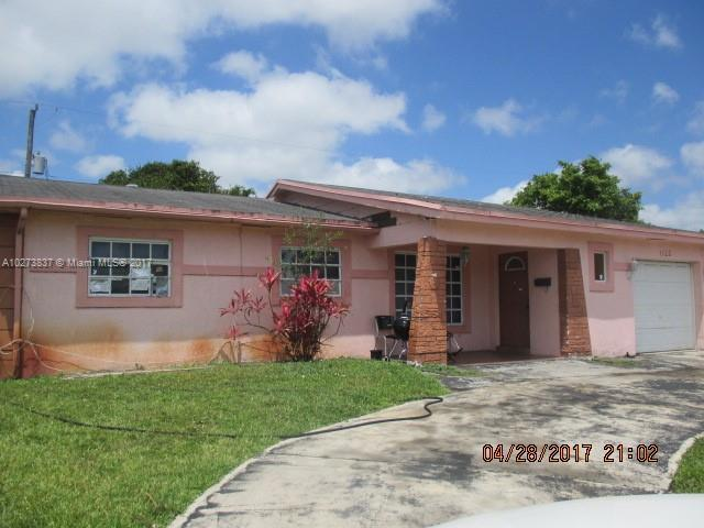flair homes for sale and real estate in lauderhill florida