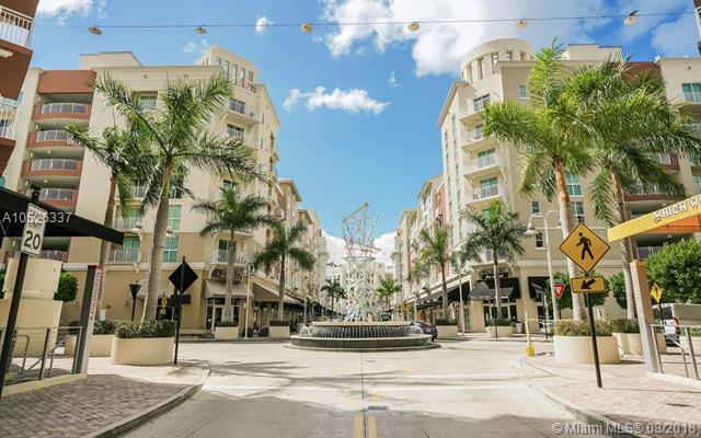 DOWNTOWN DADELAND CONDO N DOWN