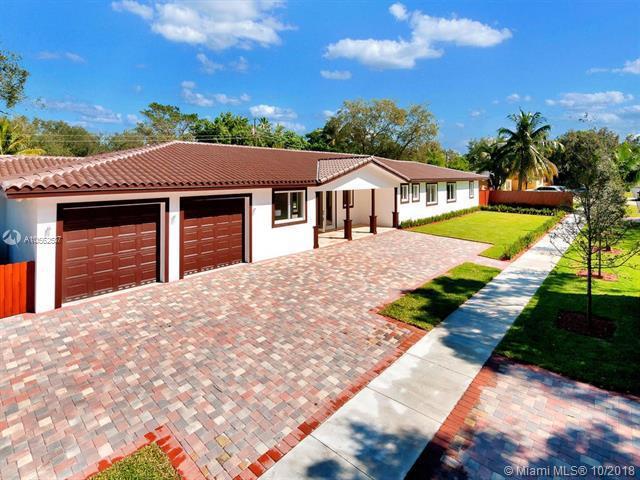8001 SW 97th Ter, Coral Gables, Florida