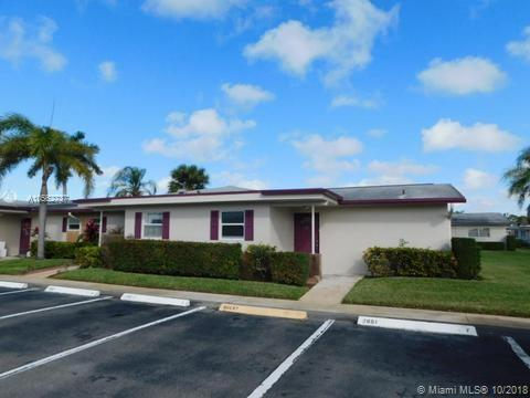 159  Coventry , West Palm Beach, FL 33417-