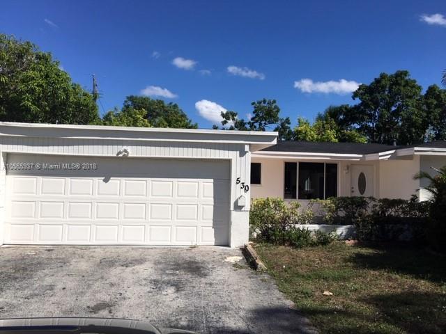 Melrose Park - Fort Lauderdale - A10565937