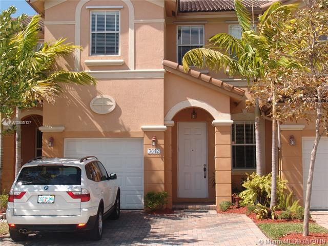 11630 NW 76th Ter  Unit 11630, Doral, FL 33178-1373