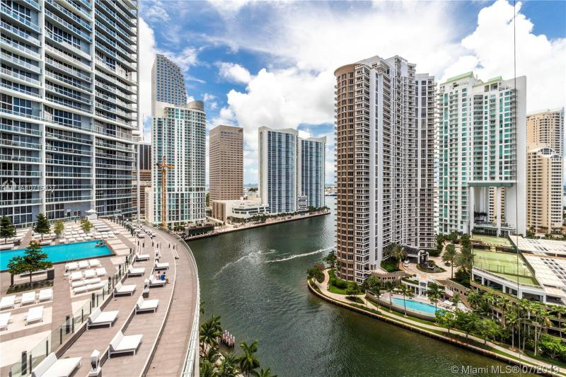 495  Brickell Ave,  Miami, FL