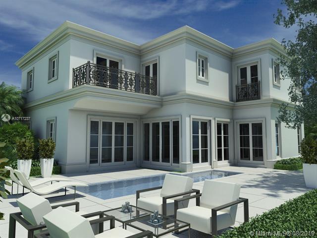 315 Santander Avenue A, Coral Gables, FL, 33134