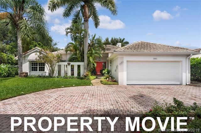 6081 SW 88th St, South Miami, FL, 33156