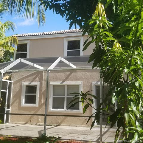 15910 NW 12th Ct, Pembroke Pines, FL, 33028