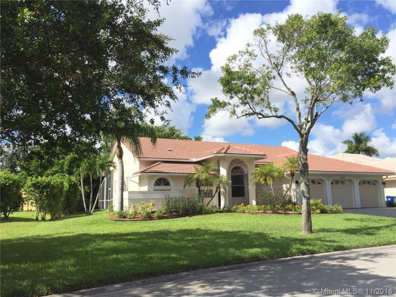 10402 51st St  NW, Coral Springs, Florida