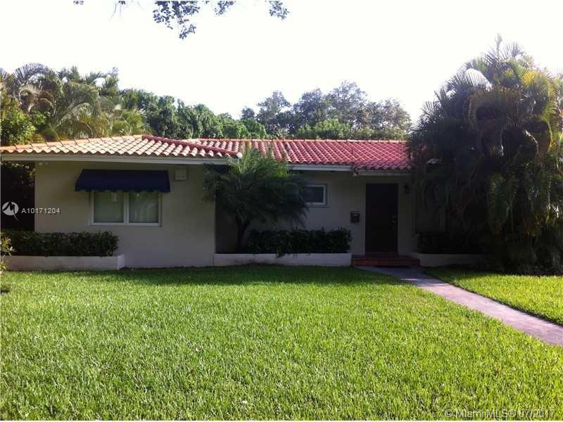 Coral Gables Residential Rent A10171204