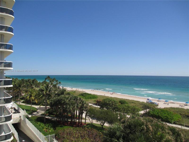 For Sale 9511   Collins Ave #603 Surfside FL 33154 - 9500 Oceans Condo