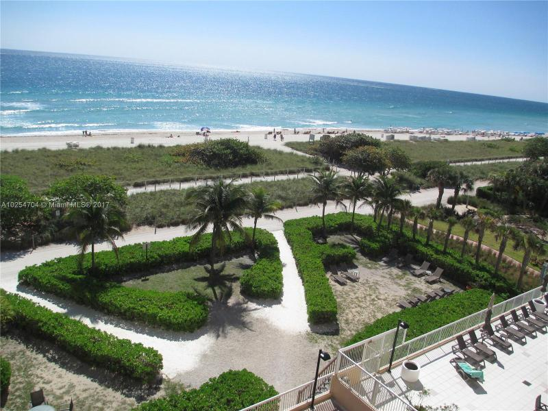 For Sale at  9511   Collins Ave #603 Surfside FL 33154 - 9500 Oceans Condo - 2 bedroom 2 bath A10254704_13