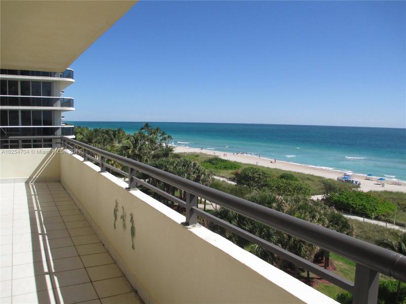 For Sale at  9511   Collins Ave #603 Surfside FL 33154 - 9500 Oceans Condo - 2 bedroom 2 bath A10254704_2