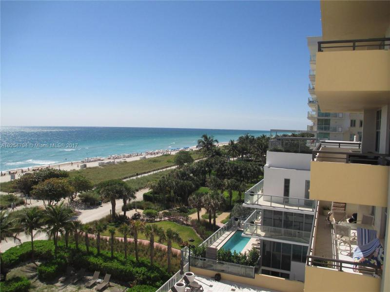 For Sale at  9511   Collins Ave #603 Surfside FL 33154 - 9500 Oceans Condo - 2 bedroom 2 bath A10254704_3