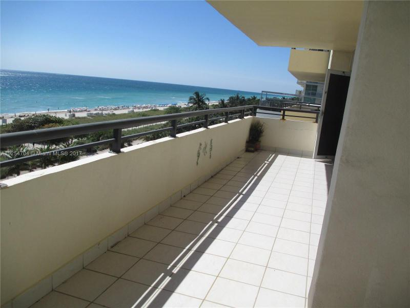 For Sale at  9511   Collins Ave #603 Surfside FL 33154 - 9500 Oceans Condo - 2 bedroom 2 bath A10254704_4