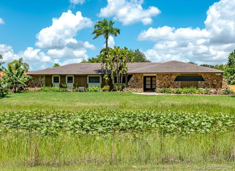 5741 162nd Ave , Southwest Ranches, FL 33331