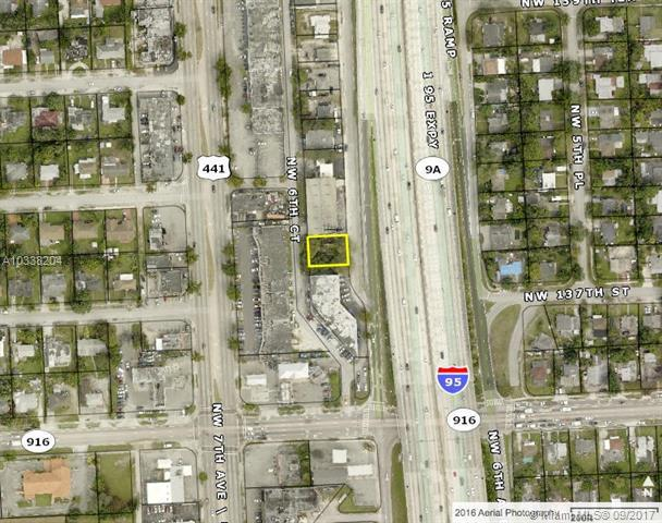 North Miami Commercial A10338204
