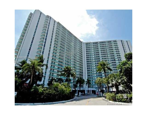 100  Bayview Dr  Unit 2110, Sunny Isles Beach, FL 33160-4743