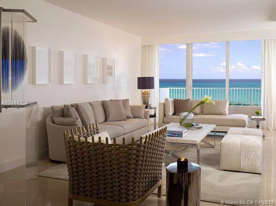 Ocean Club - Key Biscayne - A10444204