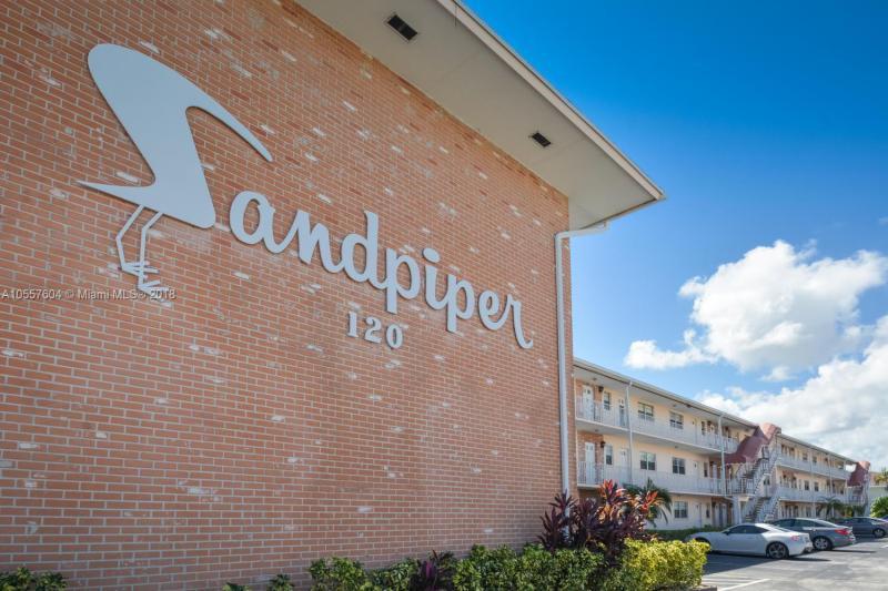 SANDPIPER CONDO sandpiper cond