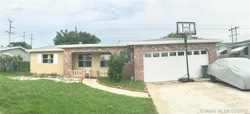 903 NW 70th Way, Margate, FL, 33063