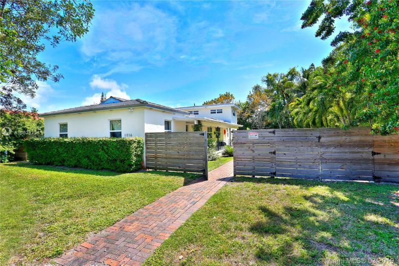 1016 NE 113th St, Biscayne Park, FL, 33161