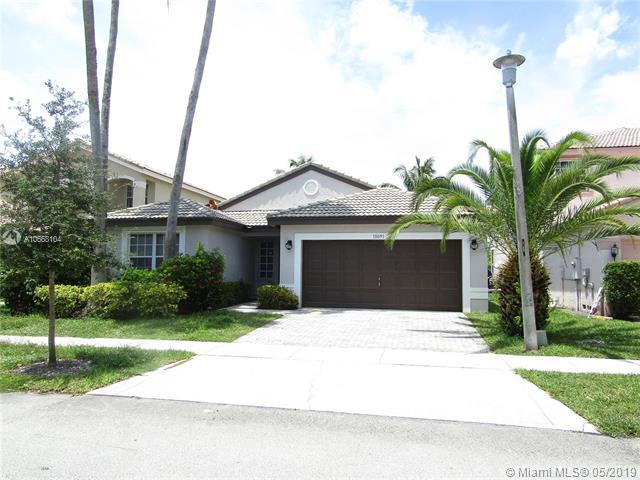 18091 SW 33rd St  Miramar, FL 33029-1629 MLS#A10668104 Image 1