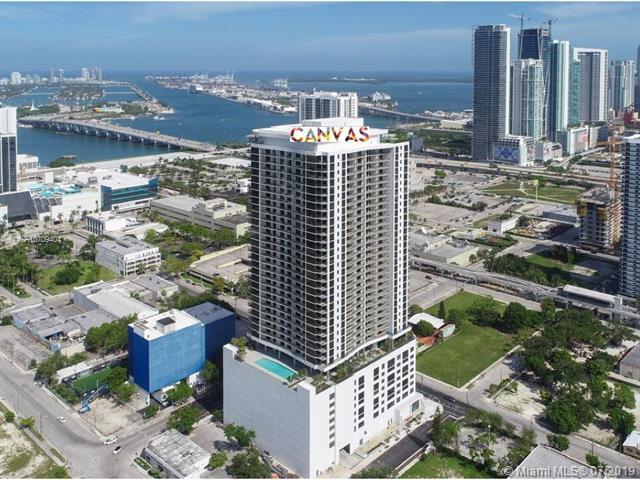 1600 NE 1ST AVENUE 3407, Miami, FL, 33132