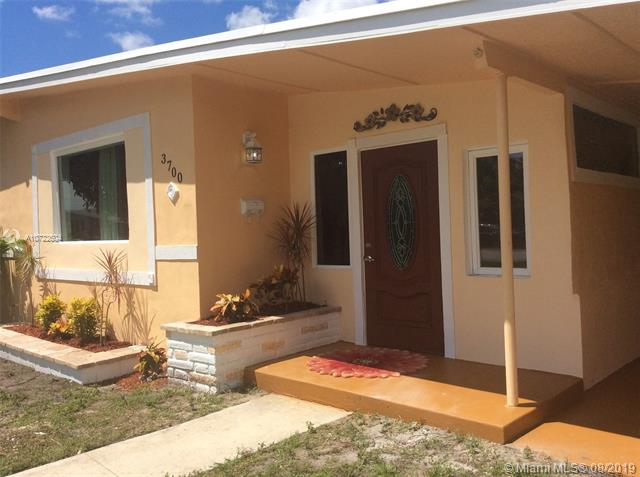 3700 SW 32nd Ave, West Park, FL, 33023