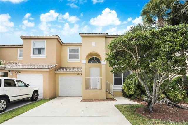 1340 NW 154th Ln 141, Pembroke Pines, FL, 33028
