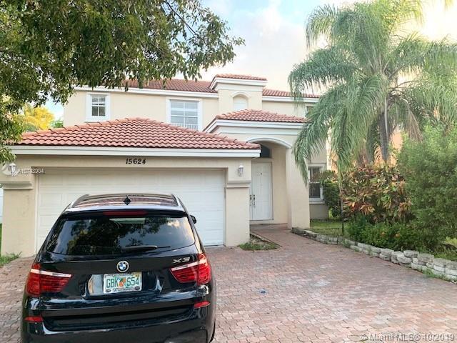 15624 SW 53rd Ct,  Miramar, FL