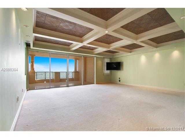 For Sale at  7461   Fisher Island Dr #7461 Fisher Island  FL 33109 - Oceanside - 3 bedroom 4 bath A2080304_16