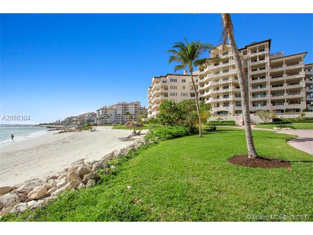 For Sale at  7461   Fisher Island Dr #7461 Fisher Island  FL 33109 - Oceanside - 3 bedroom 4 bath A2080304_2