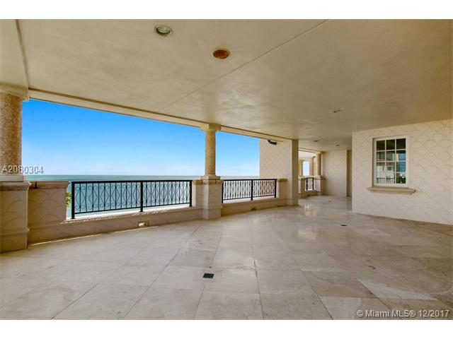 For Sale at  7461   Fisher Island Dr #7461 Fisher Island  FL 33109 - Oceanside - 3 bedroom 4 bath A2080304_5