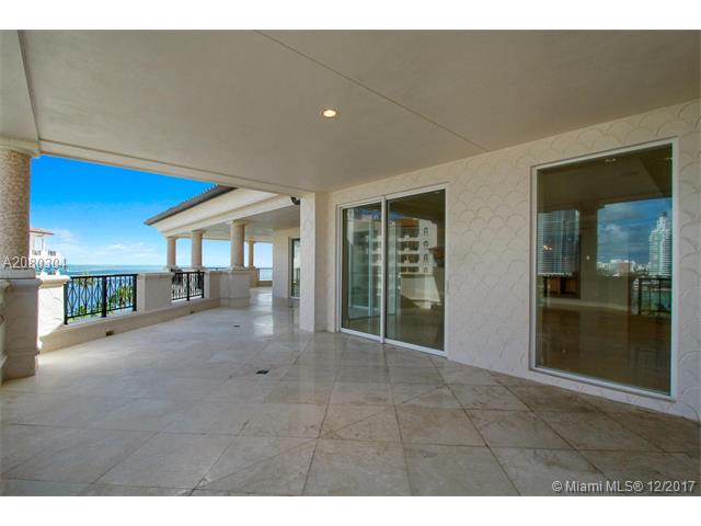 For Sale at  7461   Fisher Island Dr #7461 Fisher Island  FL 33109 - Oceanside - 3 bedroom 4 bath A2080304_6
