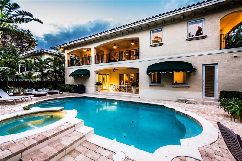 Imagen 2 de Single Family Florida>South Miami>Miami-Dade   - Sale:1.750.000 US Dollar - codigo: A10050771