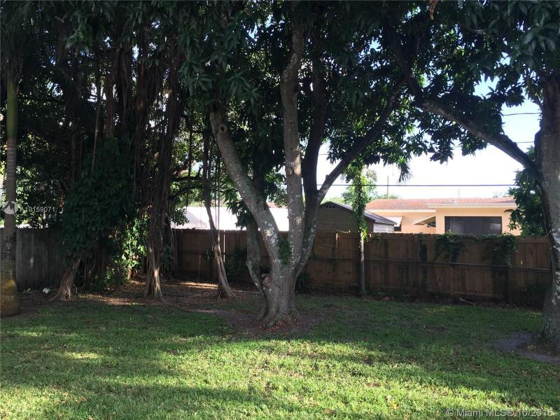 Fort Lauderdale Single Family A10159071
