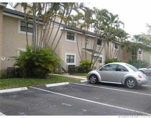 8200 Sunrise Lakes Blvd  Unit 312, Sunrise, FL 33322