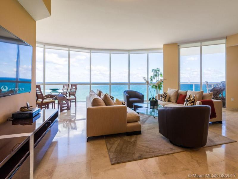 18101 Collins Ave  Unit 4604, Sunny Isles Beach, FL 33160