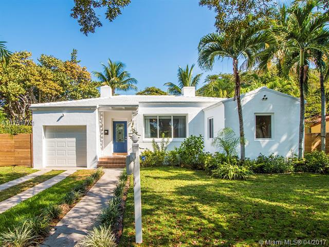 For Sale 77 NW 96Th St Miami Shores  FL 33150 - Miami Shores Sec 6
