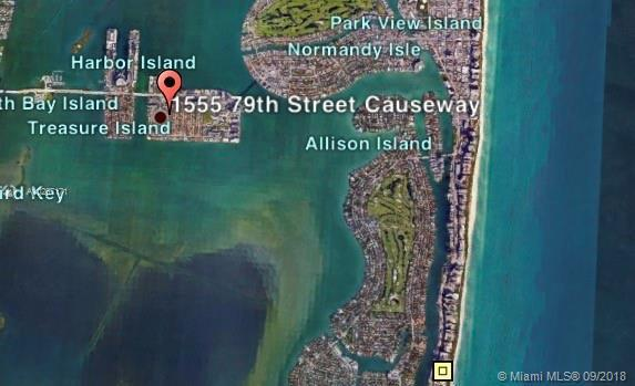1555 N Bay Cswy, North Bay Village, FL, 33141