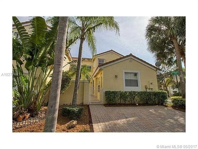 1630 Weeping Willow Way  Unit 1630, Hollywood, FL 33019