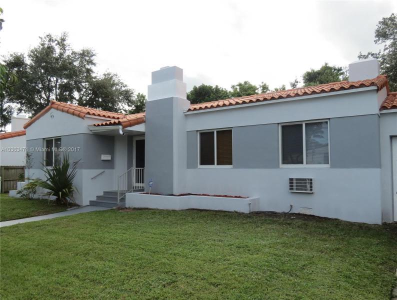 202 92nd Street, Miami Shores FL 33150-