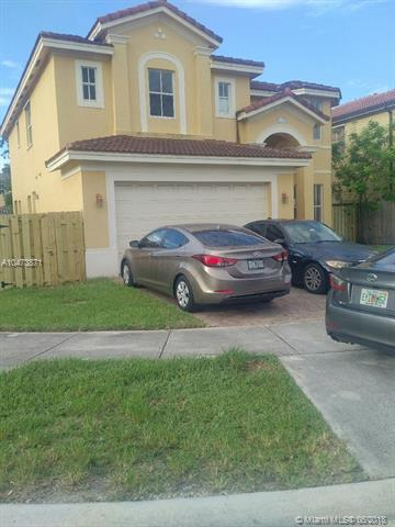 5413 NW 168th Ter  Unit 5413, Miami Gardens, FL 33055-3926