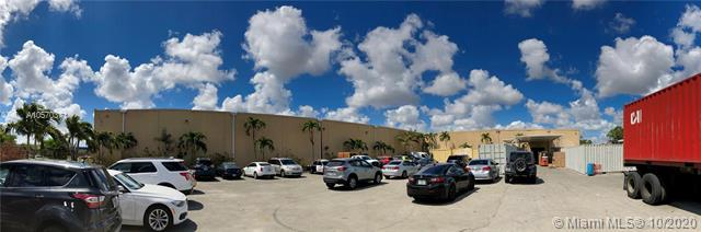 4401 NW 167th St, Miami Gardens, FL, 33055